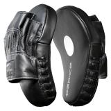 Coaching Mitt PROFESSIONAL leather 2x